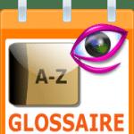 glossaire de mémoire facile
