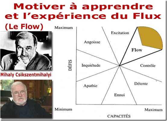 Flow-expérience