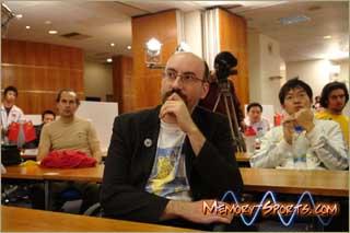 Ben Pridmore WMC 2009